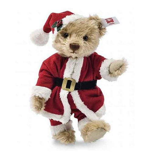 Mr. & Mrs. Claus Limited Edition Teddy Bears by Steiff