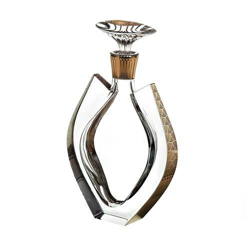 Fenix Whisky Decanter by Vista Alegre