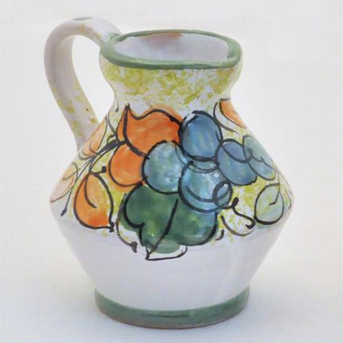 "Festa Mini Pitcher, 3"", 2.75 oz. by Abbiamo Tutto"