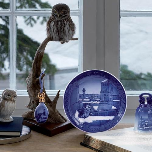 2020 Royal Copenhagen holiday collection