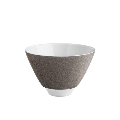 Silent Iron Tea Bowl by Hering Berlin