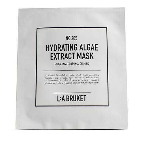 No. 205 Hydrating Algae Extract Mask by L:A Bruket