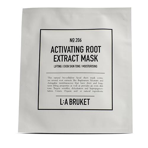 No. 206 Energizing and Activating Root Lift Mask by L:A Bruket