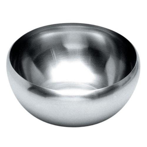 205 Collection Stainless Steel Salad Bowl by Alessi