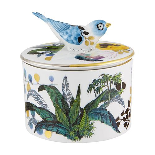 Primavera Carrica Box by Christian Lacroix for Vista Alegre