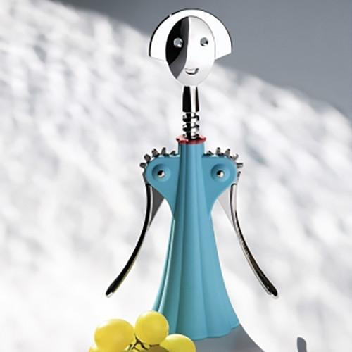 Anna G. Corkscrew by Alessandro Mendini for Alessi