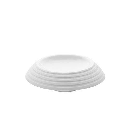 "Pulse Butter or Sauce Dish, 4.1"" by Hering Berlin"