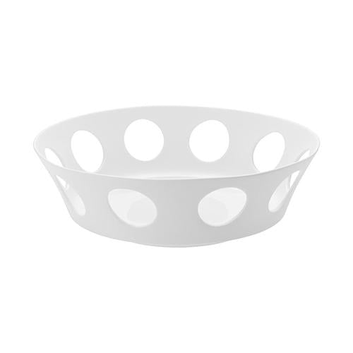 Cielo Fruit Bowl or Bread Basket, Small by Hering Berlin