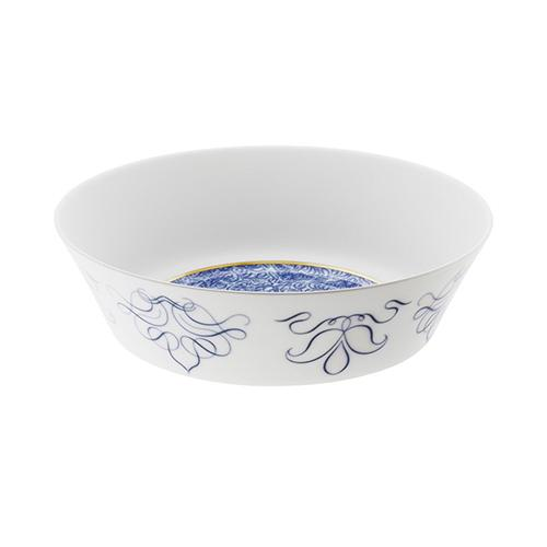 Alif Serving Bowl, Small by Hering Berlin