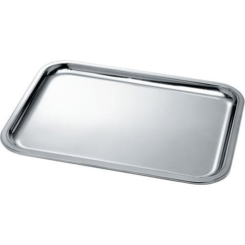 240 Series Rectangular Tray by Alessi