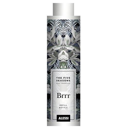 The Five Seasons: Diffuser Replacement Fragrance by Marcel Wanders for Alessi