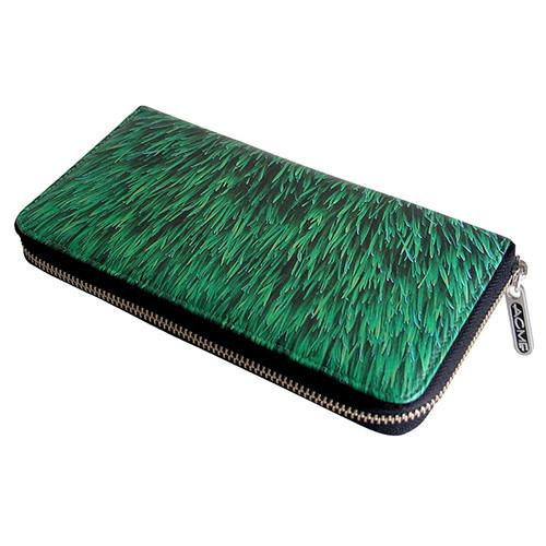 Lawn Wallet Organizer by Rockwell Group for Acme Studio