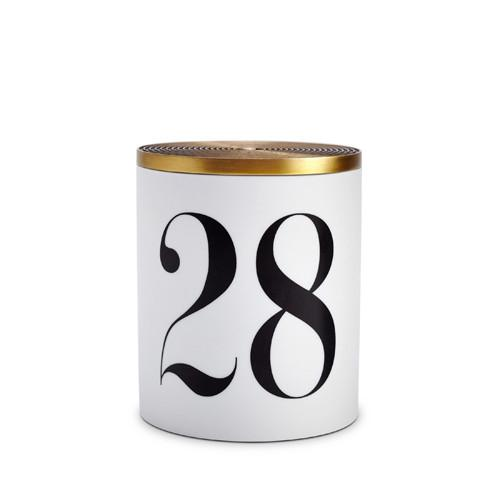 Parfums De Voyage No. 28 Mamounia Candle from L'Objet