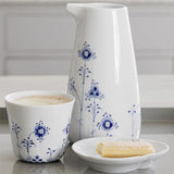 Blue Elements Jug by Royal Copenhagen