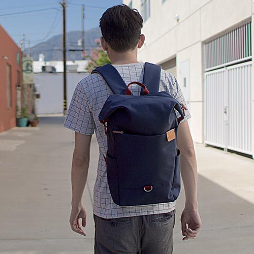 Highline Dayback / Backpack by Harvest Label