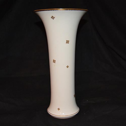 Art Deco Vase by Sevres Porcelain, 1920