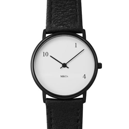 10 One 4 Watch by Tibor Kalman for M&Co