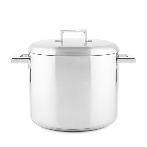 Stile Stockpot by Pininfarina and Mepra