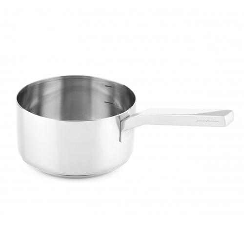 Stile Saucepan by Pininfarina and Mepra