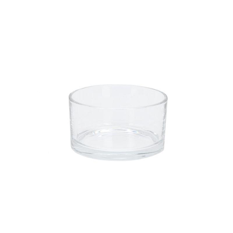 Replacement Glass for Parmesan Cheese Cellar by Alessi