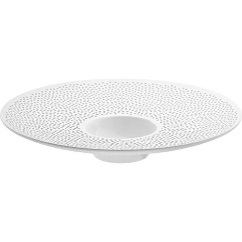 Cielo Bowl or Saucer, Conical by Hering Berlin