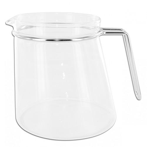 Replacement Glass with Handle for Ellipse Teapot by Mono GmbH