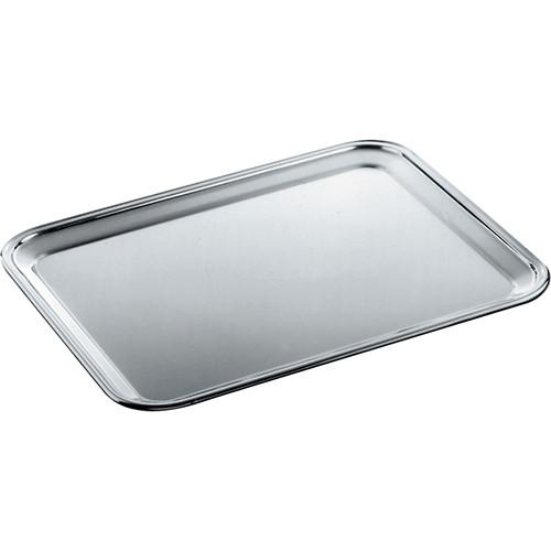 335 Series Rectangular Tray by Alessi