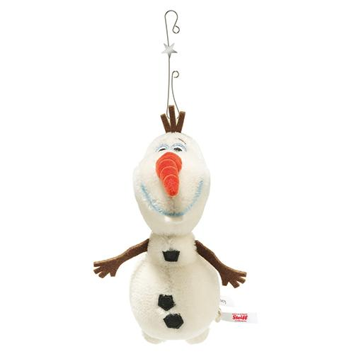 Disney Olaf Limited Edition Ornament by Steiff