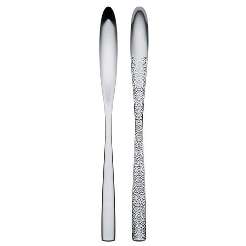 Dressed Latte Macchiato Spoon by Marcel Wanders for Alessi