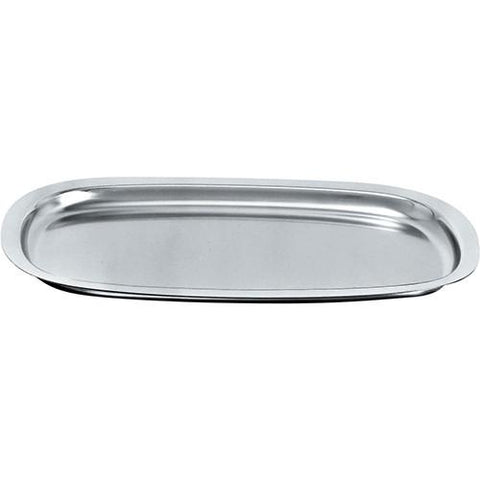 35 Small Rectangular Tray by Alessi