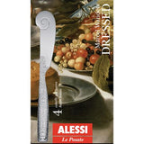 Dressed Butter Knife by Marcel Wanders for Alessi