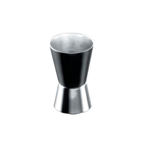 865 Stainless Steel Jigger by Alessi