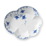 "Blue Elements Cloud Sky Dish, 7.5"" by Royal Copenhagen"