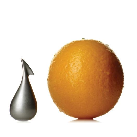 Apostrophe Orange Peeler by LPWK for Alessi