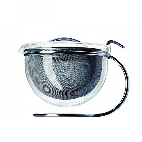 Filio Teapot by Mono GmbH