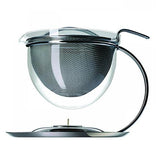 Replacement Glass for Filio Teapot by Mono GmbH