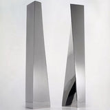 Crevasse Vase by Zaha Hadid for Alessi