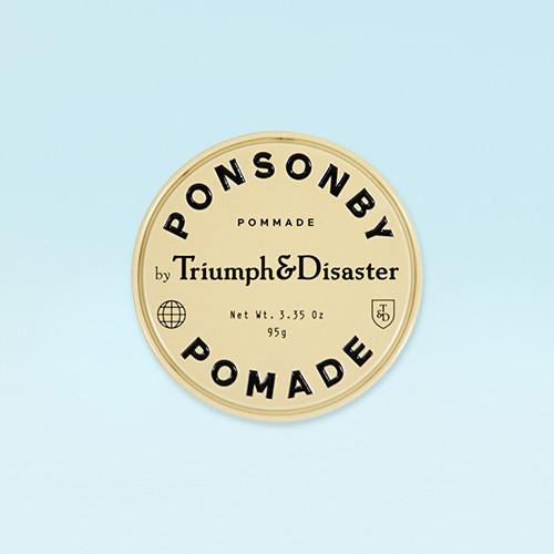 Ponsonby Pomade by Triumph & Disaster