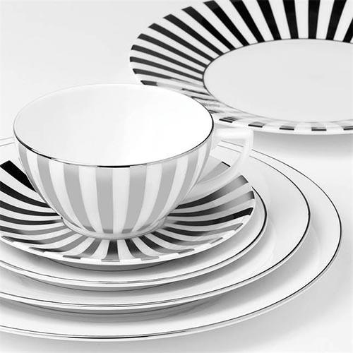 Platinum by Jasper Conran for Wedgwood