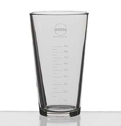 Cocktail Mixing Glass by Modern Mixologist