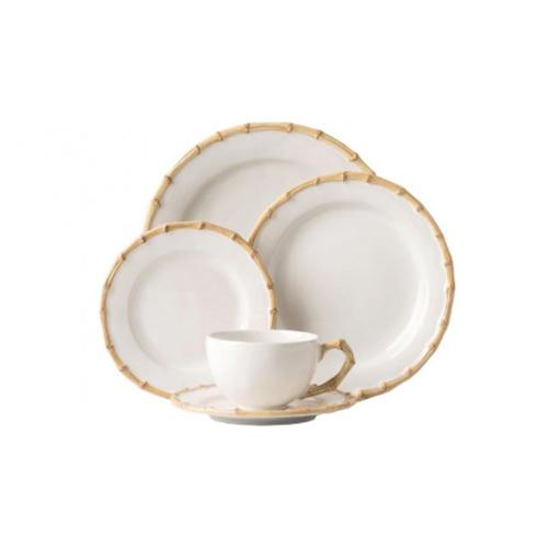 Classic Bamboo 5 Piece Place Setting by Juliska