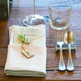 Epoque Pewter 5 Piece Place Setting by Mepra