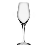 Sense 8.6 oz. Sparkling Glass, Set of 6 by Orrefors