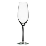 Merlot 11 oz. Champagne Glass by Orrefors