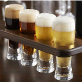 Beer Flight Paddle and Tasting Set