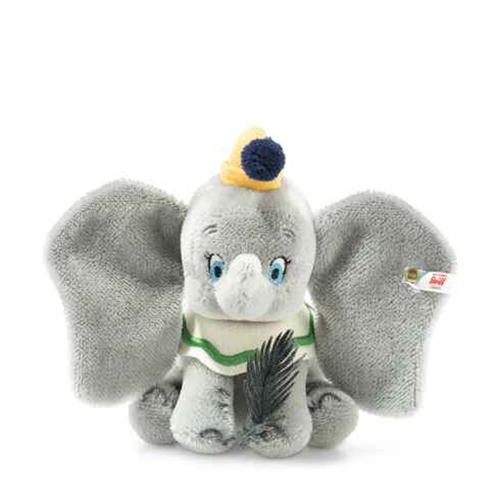 Dumbo the Elephant, Limited Edition by Steiff