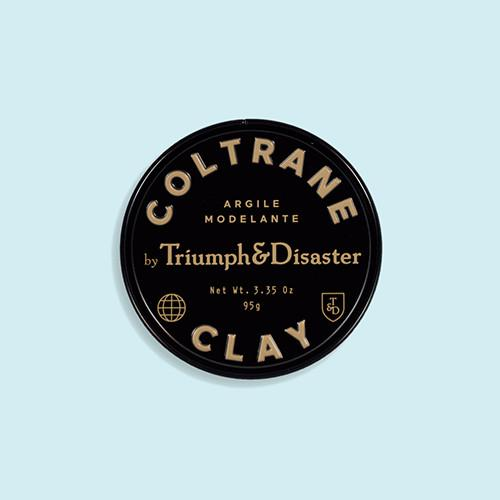 Coltrane Hair Styling Clay by Triumph & Disaster