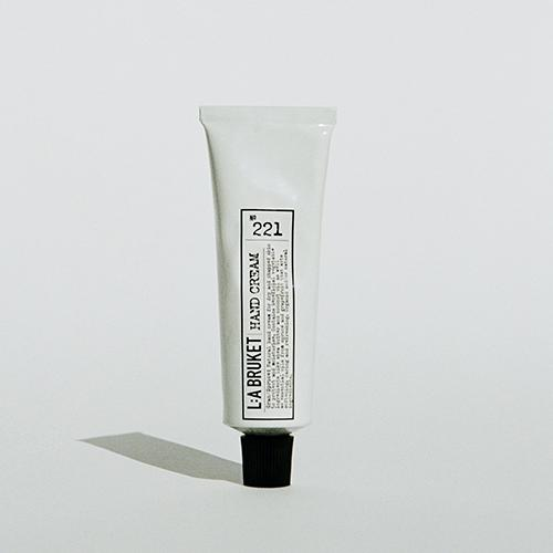 No. 221 Spruce Hand Cream by L:A Bruket