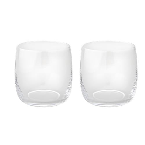 Tumbler, Set of 2 by Sir Norman Foster for Stelton