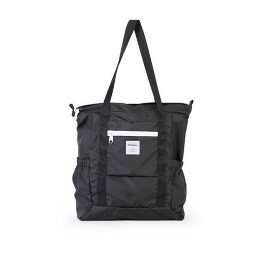 Macon Packable Tote Bag by hellolulu